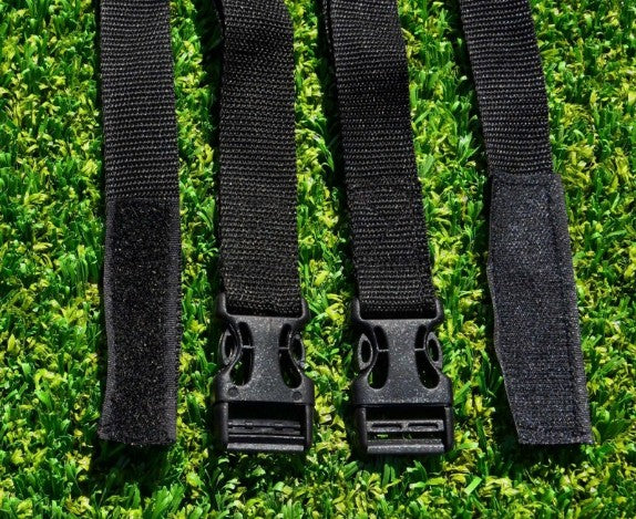 Reaction Training Belts