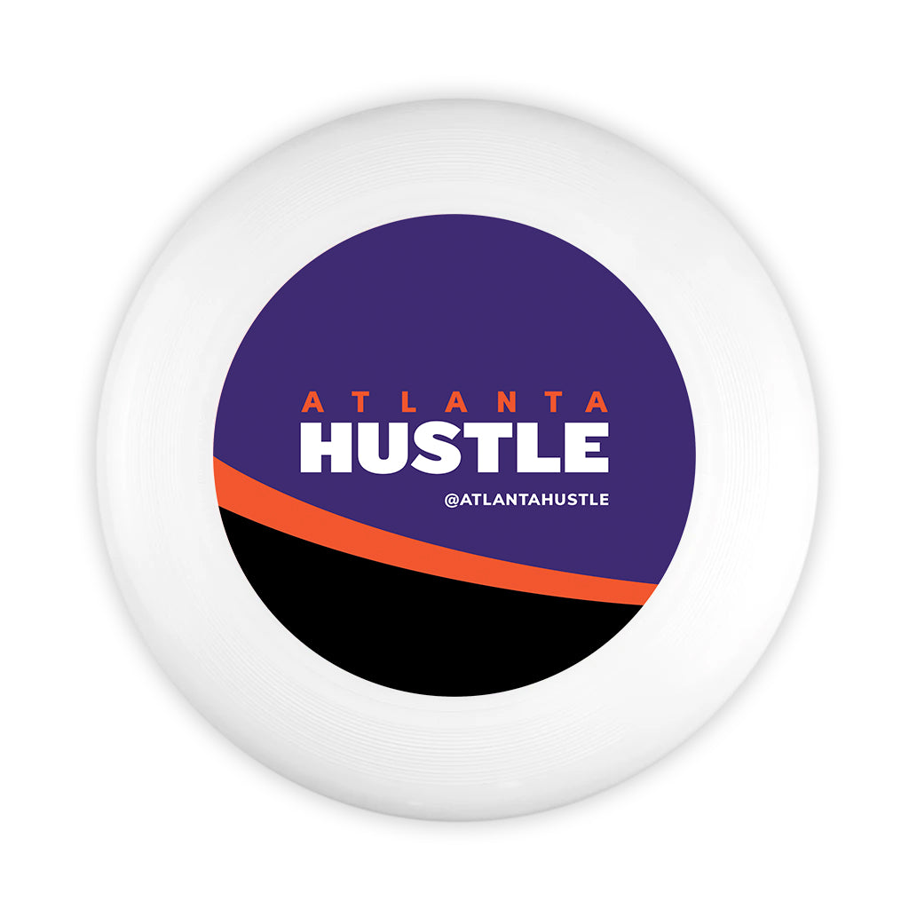 Atlanta Hustle Game Disc