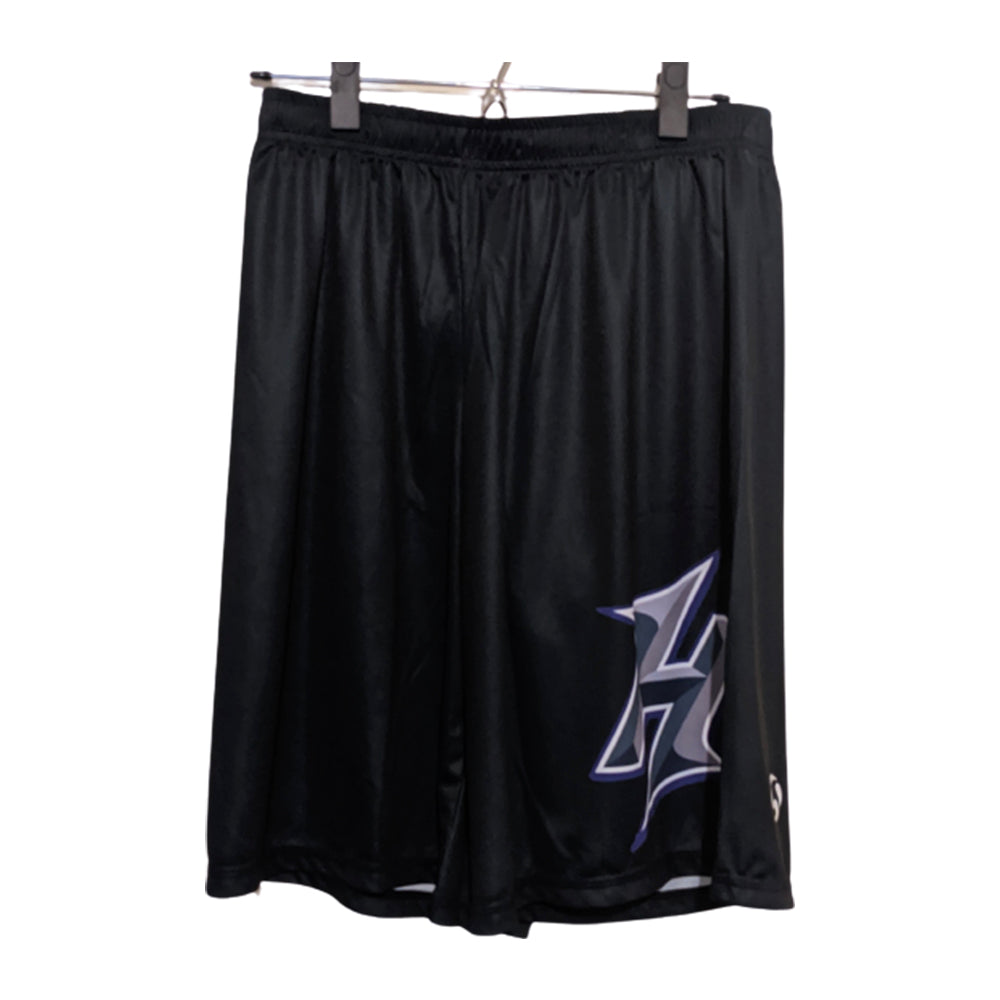 Hustle Replica Shorts