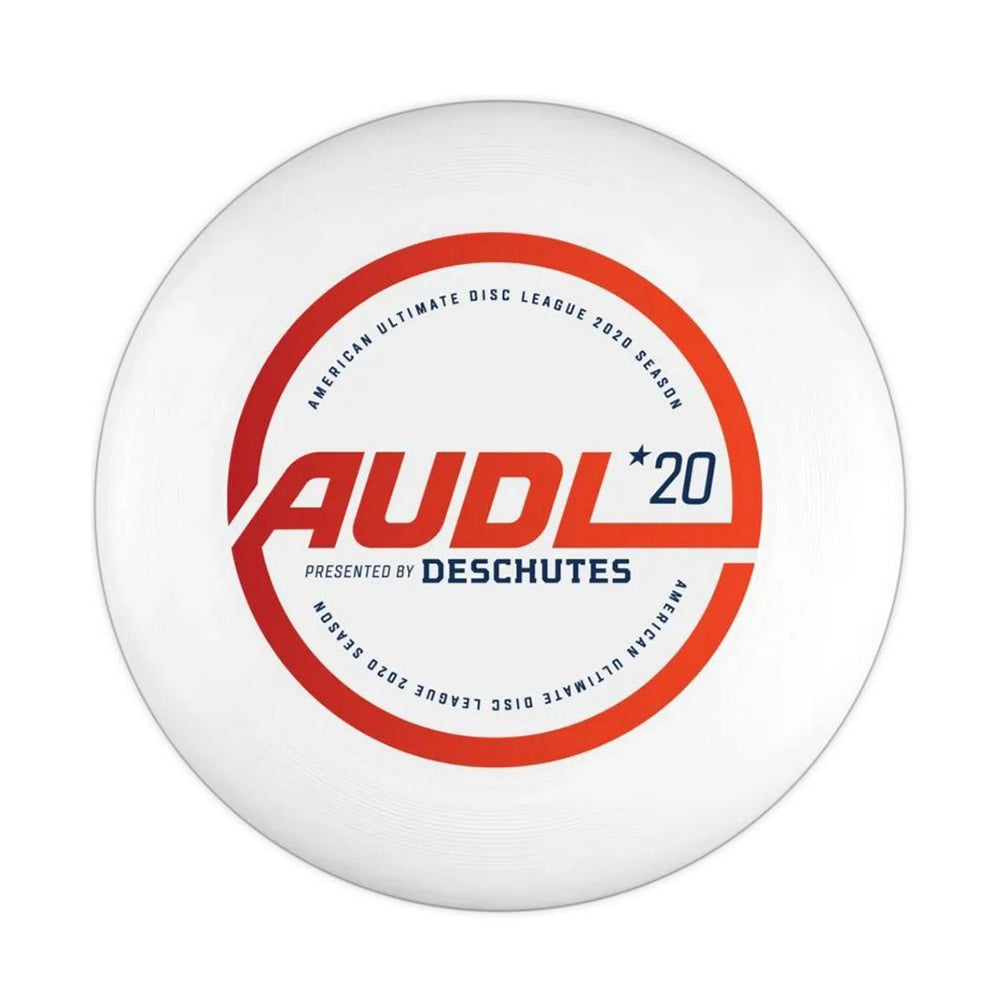 AUDL Game Disc