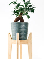 Load image into Gallery viewer, Hard Maple - Atlas Plant Stand