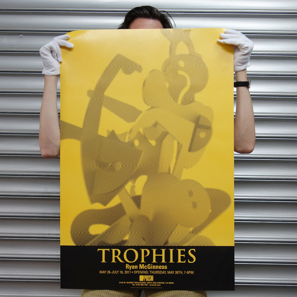 RMLA: Trophies <br> SOLD OUT