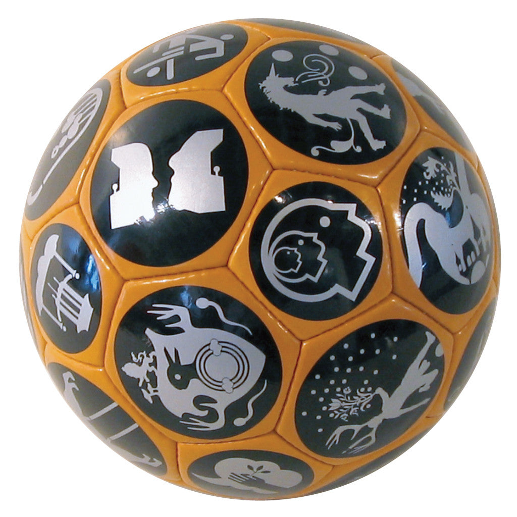 Soccer Ball <br> SOLD OUT