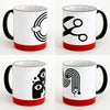 4 Mugs: Elements <br> SOLD OUT