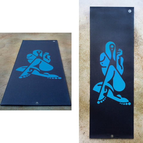 Yoga Mat <br> SOLD OUT