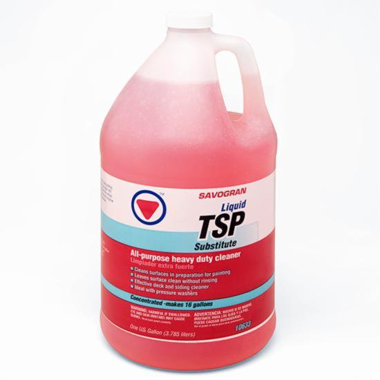 TSP Liquid TSP Substitute, Concentrate
