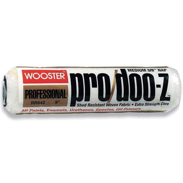 "9"" RR642 Pro/Doo-Z Professional Roller Cover"