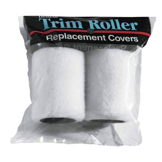 "3"" x 3/8"" Wooster R282 Trim Roller, 2-Pack"