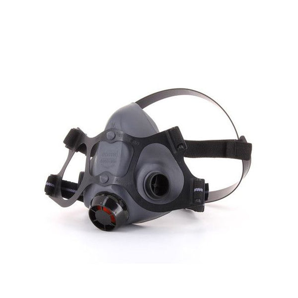 Honeywell North 5500 Series Niosh-Approved Half Mask Respirator