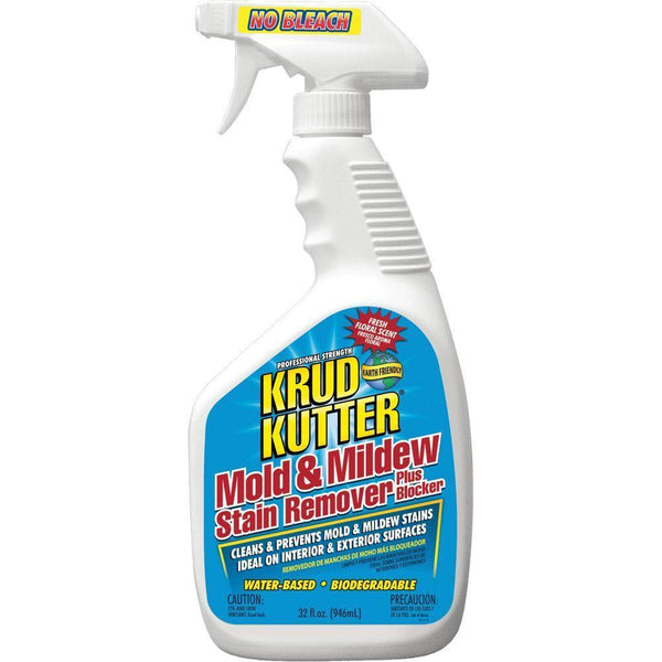 Mold and Mildew Stain Remover 32oz