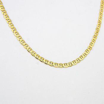 CHAIN YELLOW GOLD 18KT