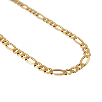CHAIN ROSE GOLD 10KT