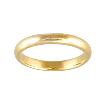 RING YELLOW GOLD 18KT.