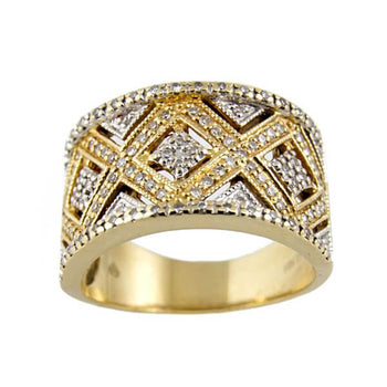 Ring Yellow Gold