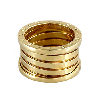 RING YELLOW GOLD 18KT BVLGARI
