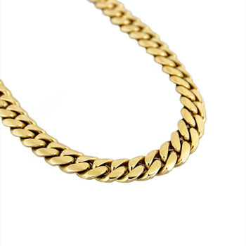 CHAIN YELLOW GOLD 14KT