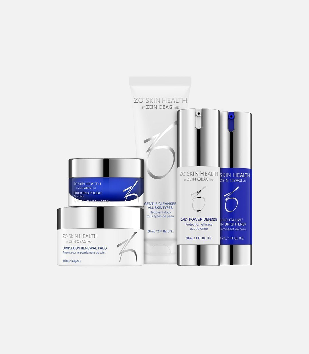 Skin Brightening Program - 5 Product Regimen - 2