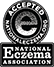 National Eczema Association Badge