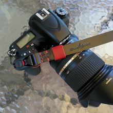 Load image into Gallery viewer, Baron Leather Wrist Strap - Due North Leather Goods
