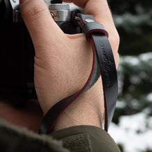 Load image into Gallery viewer, Trimz Collection Leather Wrist Strap - Due North Leather Goods