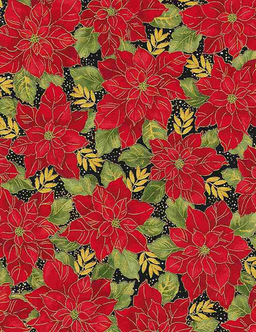 HOLIDAY BLOOM Poinsettias