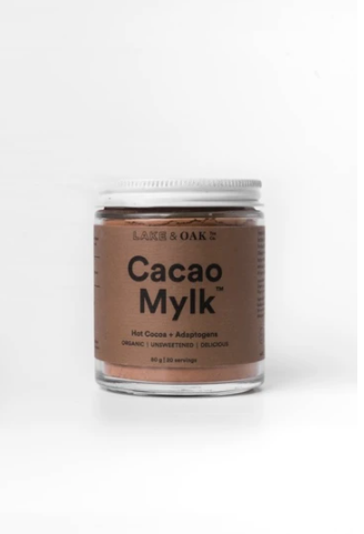 Cacao Mylk Latte Mix