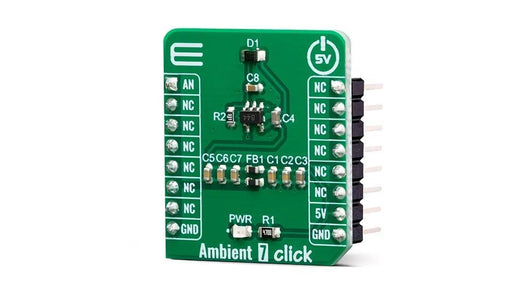 CLICK BOARD AMBIENT 7 -  - MICROSIDE TECHNOLOGY