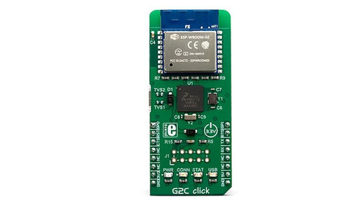 CLICK BOARD GO TO CLOUD (G2C) -  - MICROSIDE TECHNOLOGY