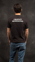 """Creativity Professional"" T-Shirt"
