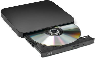High Speed DVD RW