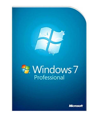 Microsoft Windows 7 Professional with SP1 64-bit OEM