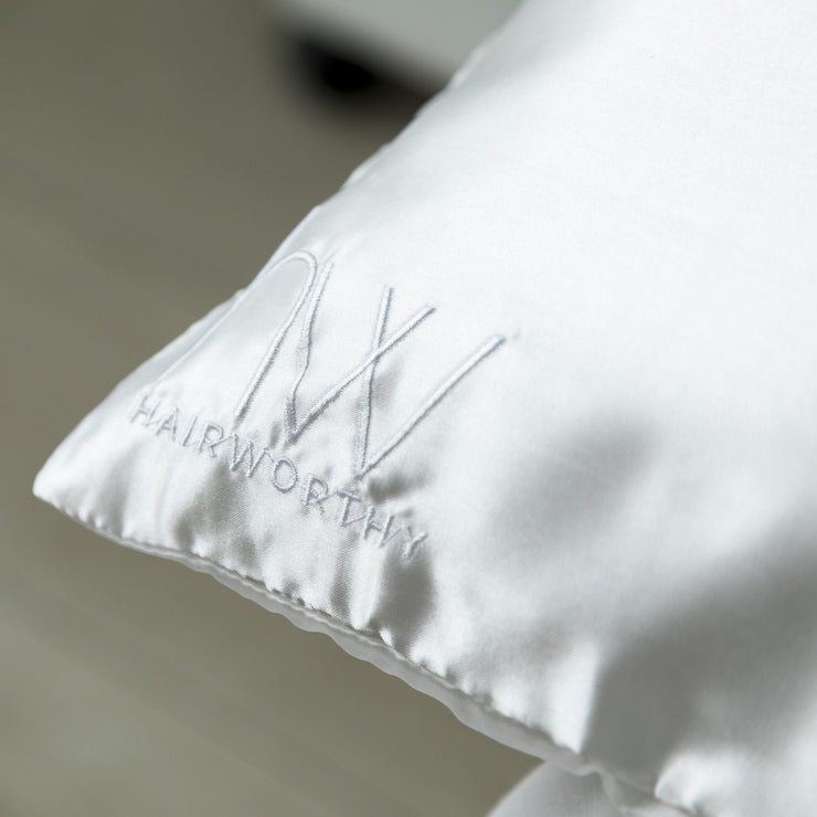 Hairworthy Hairembrace Silk pillowcase - Orin&Oak