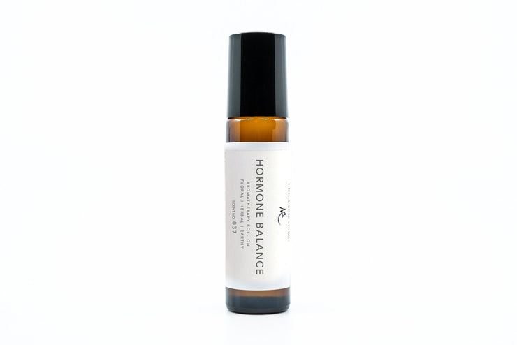 Hormone Balance Essential Oil Roll On - Orin&Oak