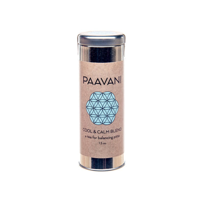 PAAVANI Cool & Calm Blend Tea - Orin&Oak