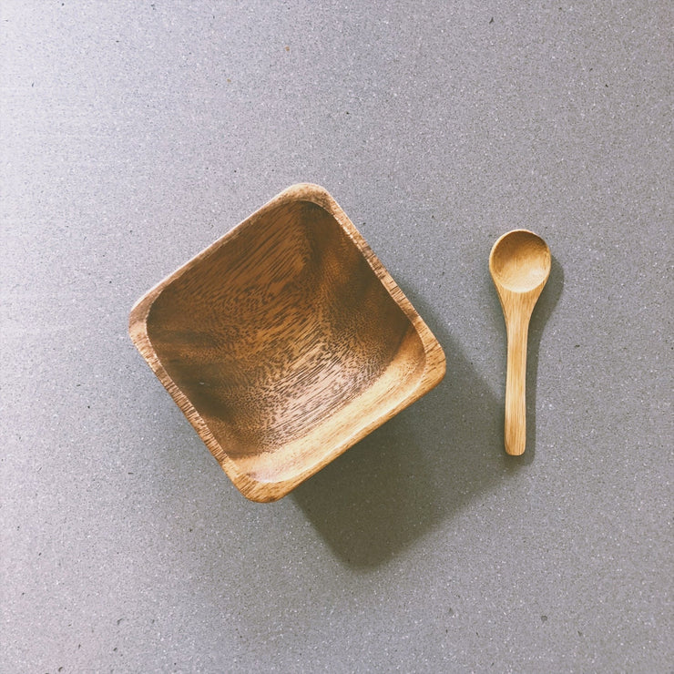 PAVAANI Facial Bowl & Spoon - Orin&Oak