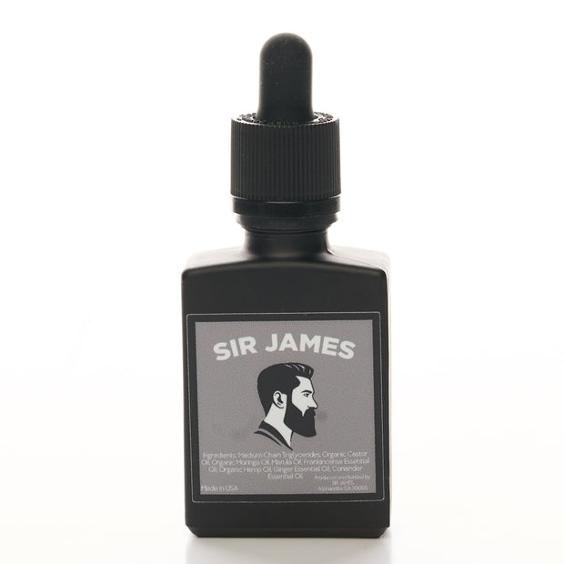 Sir James Beard Oil - Orin&Oak
