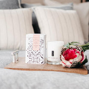 The Candle Company Pillow Talk - Orin&Oak
