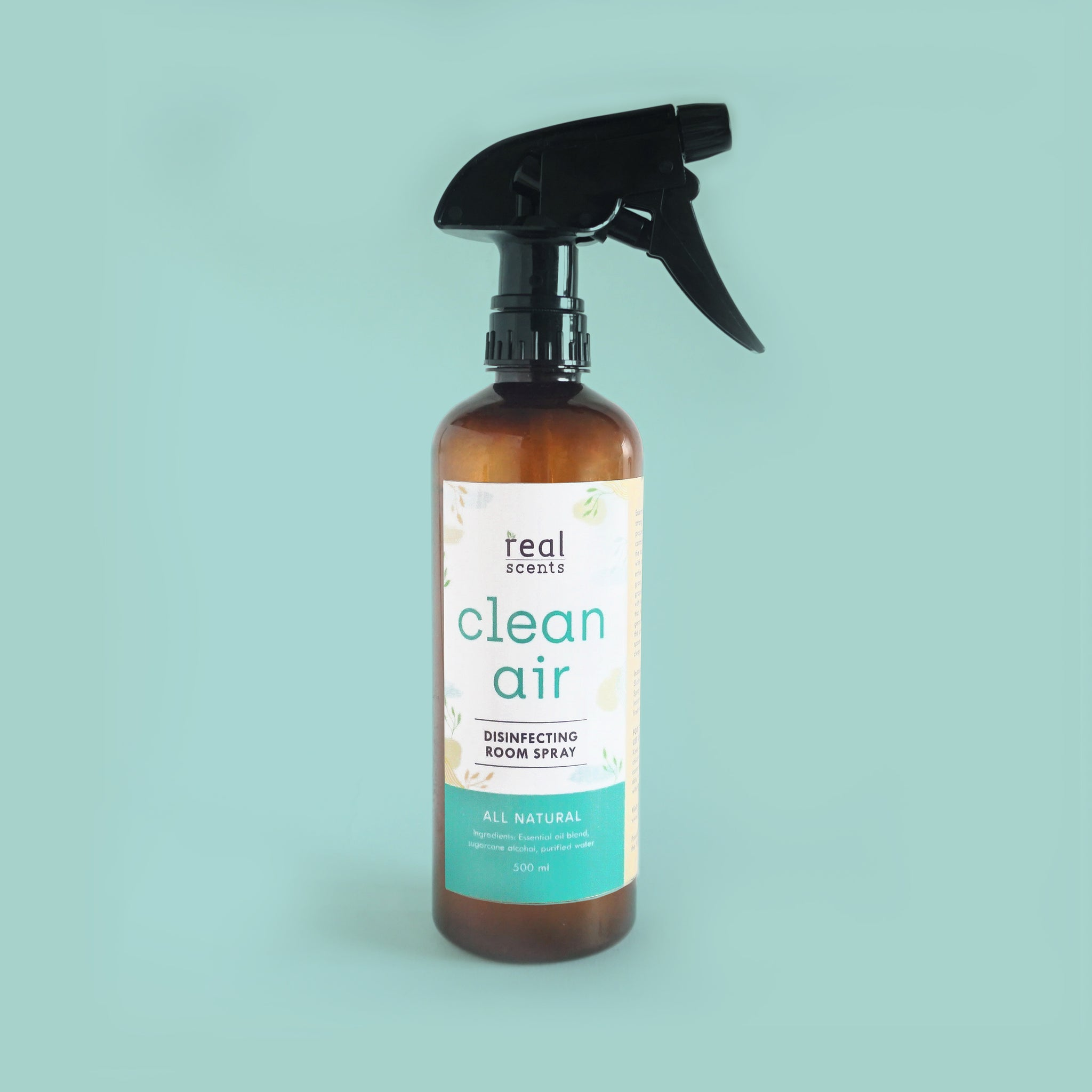 Clean Air Disinfecting Room Spray 500ml