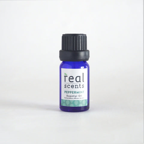 Peppermint Essential Oil 10ml