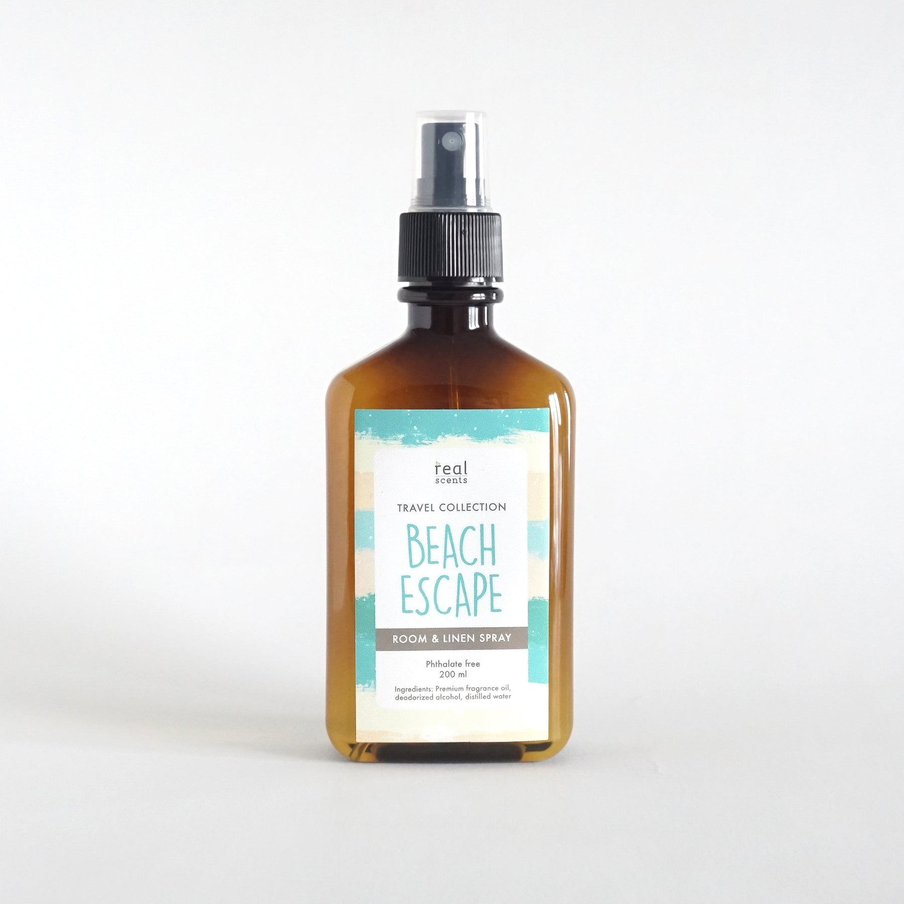 Beach Escape Room and Linen Spray 200ml