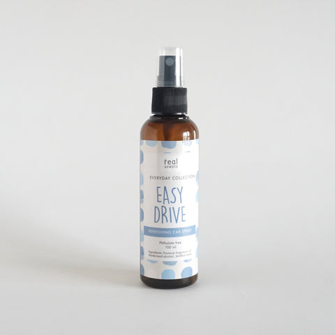 Easy Drive Refreshing Car Spray 100ml