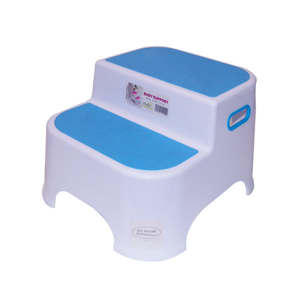 Plastic Baby Step Stool
