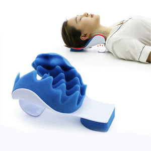 Neck Support Pillow - Asnaf.com