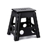 Nester Folding Chair Step Stool Heavy Duty