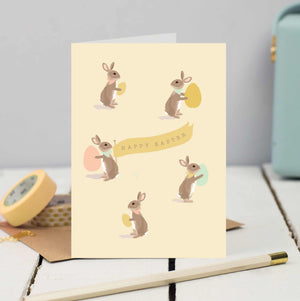 Easter Woodland Parade