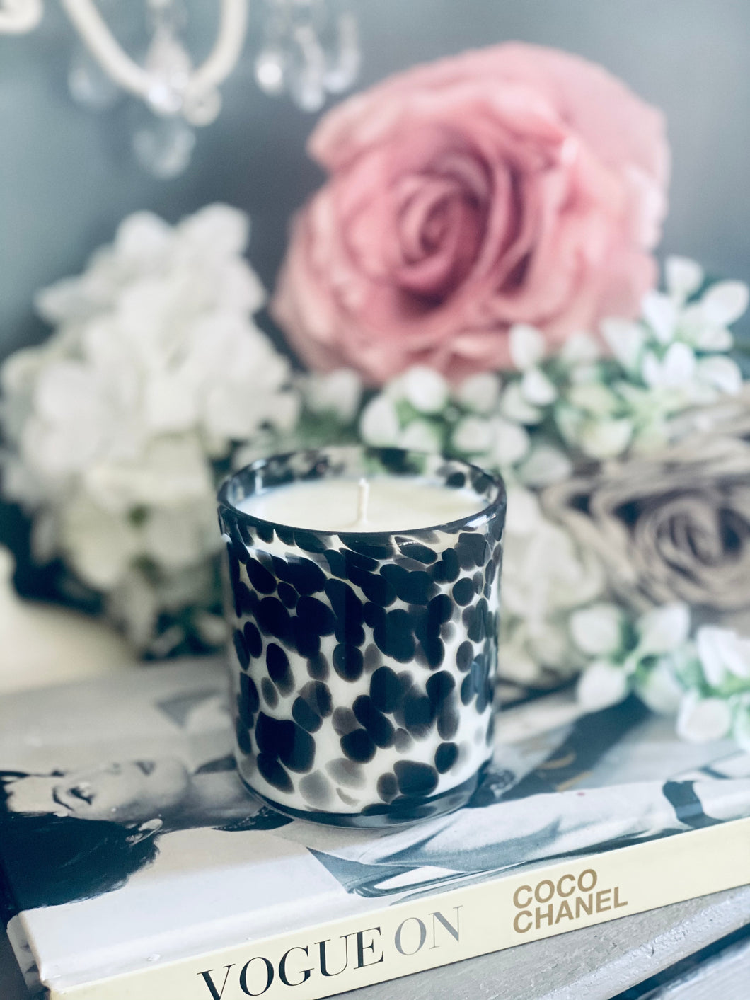 Candle - Luxury Jungle Candle
