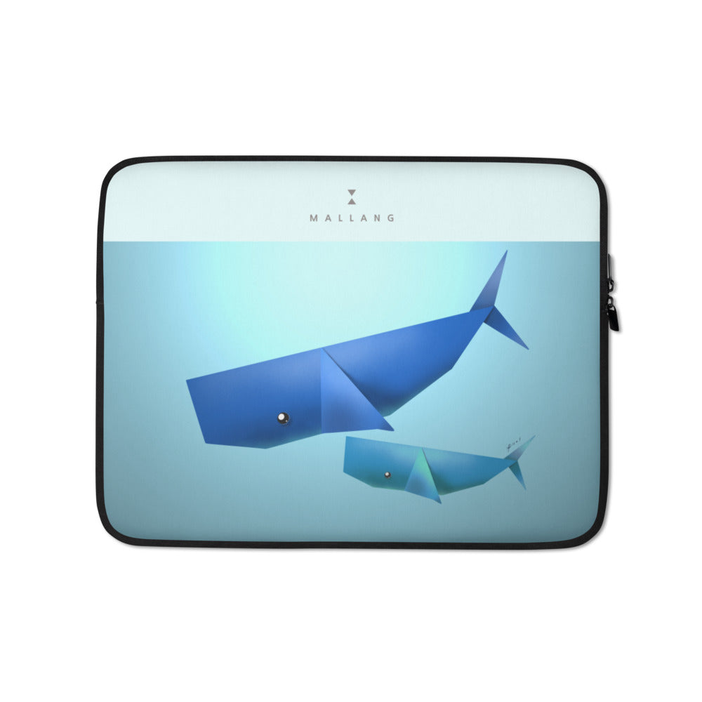 Whaley Family Laptop Sleeve