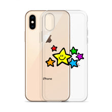 Load image into Gallery viewer, Jackson Star iPhone Case