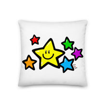 Load image into Gallery viewer, Jackson Star Premium Pillow