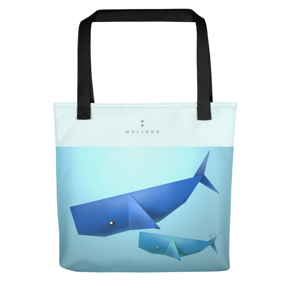 Whaley Family Tote bag